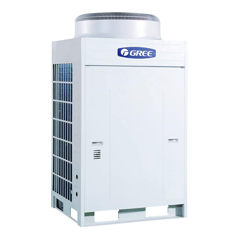 DF系列风冷单元式空调机组解决方案
