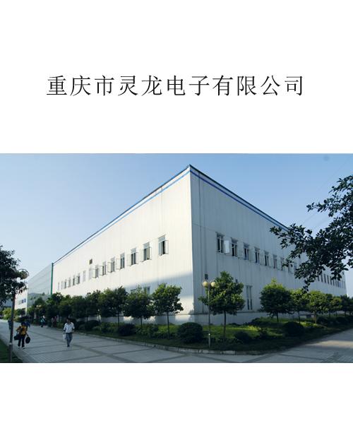 重庆市灵龙电子有限公司