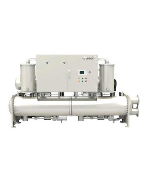 LHE系列螺杆式水冷冷水机组