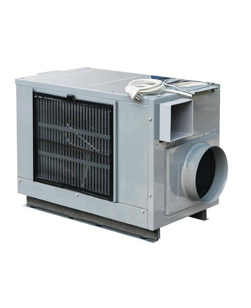 电梯空调机组