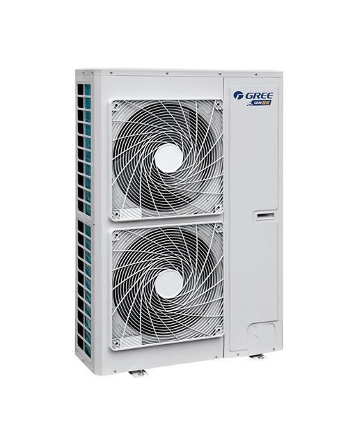 格力GMV智睿变频变容家庭中央空调