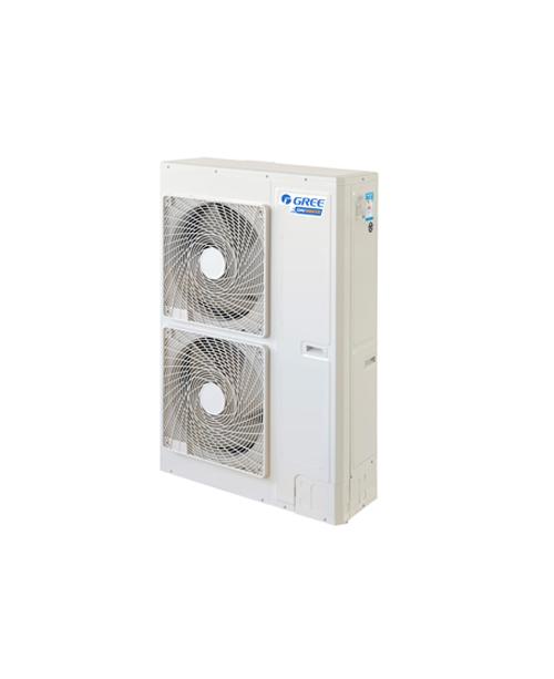 格力GMV 舒睿多效型家庭中央空调