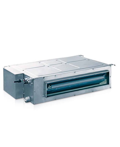 C系列静音风管送风式空调机组