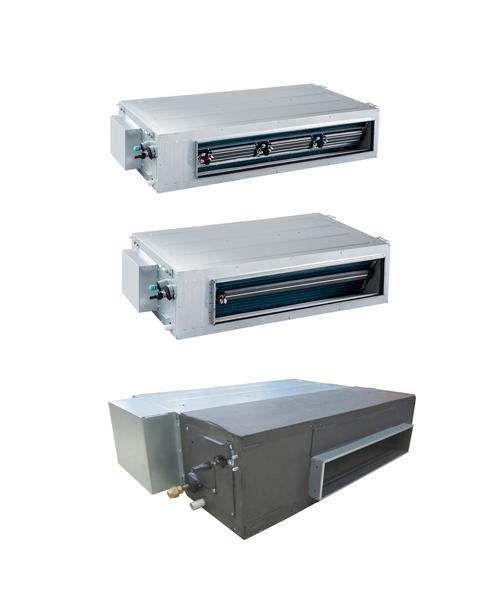 D系列可调静压风管机—重庆格力空调