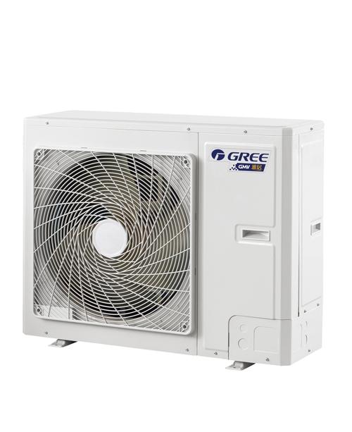 格力GMV 雅居家用中央空调