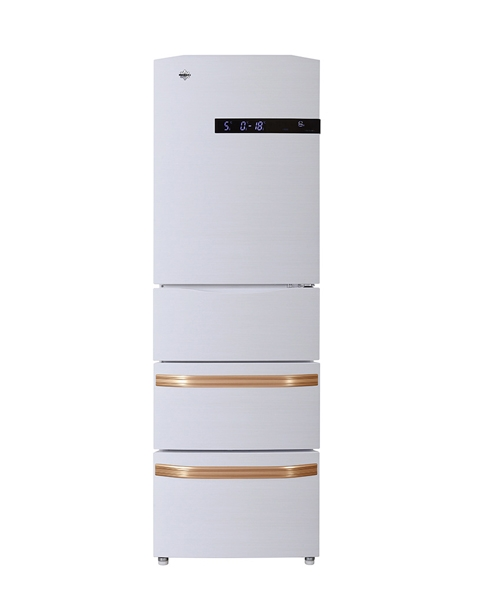 晶弘冰箱 BCD-320WPQC